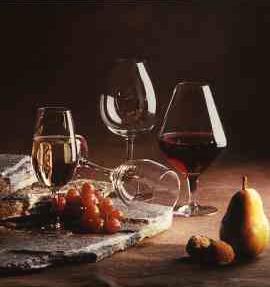 Vinhos e sobremesas